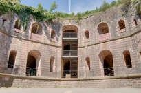 Fort de Giromagny -