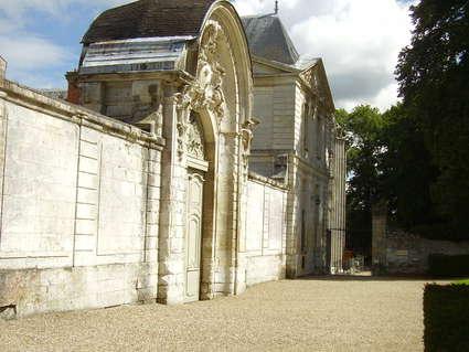 Abbaye Saint-Wandrille de Fontenelle