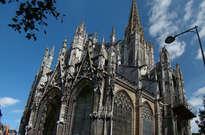 Église Saint-Maclou -