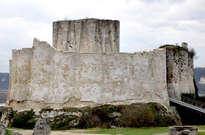 Château Gaillard (Les Andelys) -