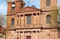 Cathédrale Saint-Christophe de Belfort -