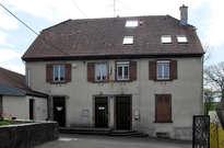 Buc (Territoire de Belfort) -