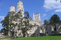 Abbaye de Jumièges -