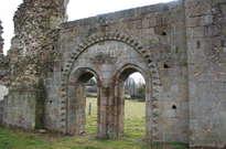 Abbaye de Savigny -