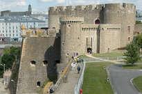 Château de Brest -
