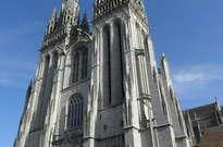 Cathédrale Saint-Corentin de Quimper -