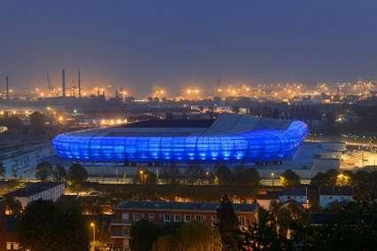 Grand stade du Havre