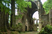 Abbaye de Trois-Fontaines -