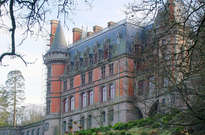 Château de Trévarez -