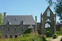 Abbaye de Beauport -