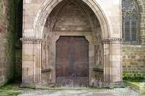 Cathédrale Saint-Étienne de Saint-Brieuc -