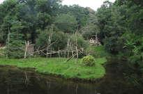 Zoo de Pont-Scorff -