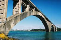Pont Albert-Louppe -