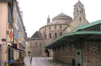 Abbaye Sainte-Croix de Quimperlé -