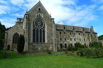 Abbaye Saint-Magloire de Léhon -