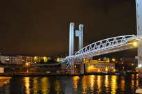 Pont de Recouvrance -