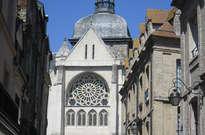 Église Saint-Jacques de Dieppe -
