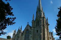 Église Saint-Sulpice de Fougères -