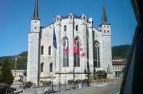 Cathédrale Saint-Pierre, Saint-Paul et Saint-André de Saint-Claude -