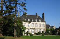 Malouinière de la Ville Bague -