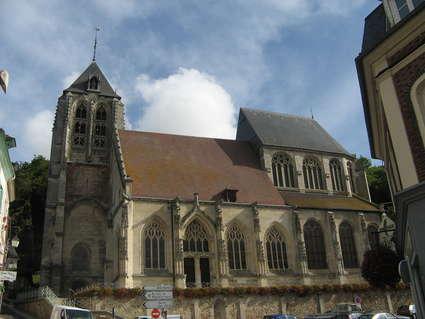 Beaumont-le-Roger