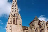 Cathédrale Saint-Tugdual de Tréguier -