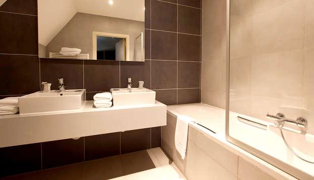 Hotel Boterhuis - Bathroom