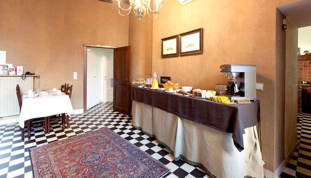 Hotel Boterhuis - Breakfast