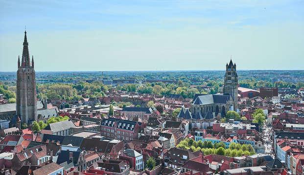 Hotel Boterhuis - Bruges