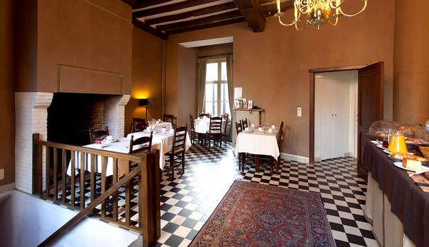 Hotel Boterhuis - Restaurant