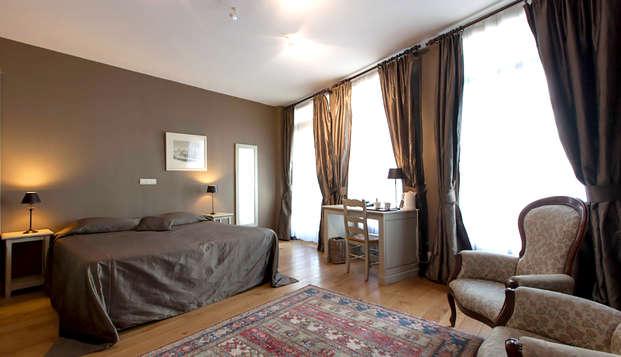 Hotel Boterhuis - Room