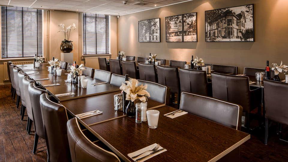 Fletcher Hotel-Restaurant Boschoord - EDIT_restaurant2.jpg