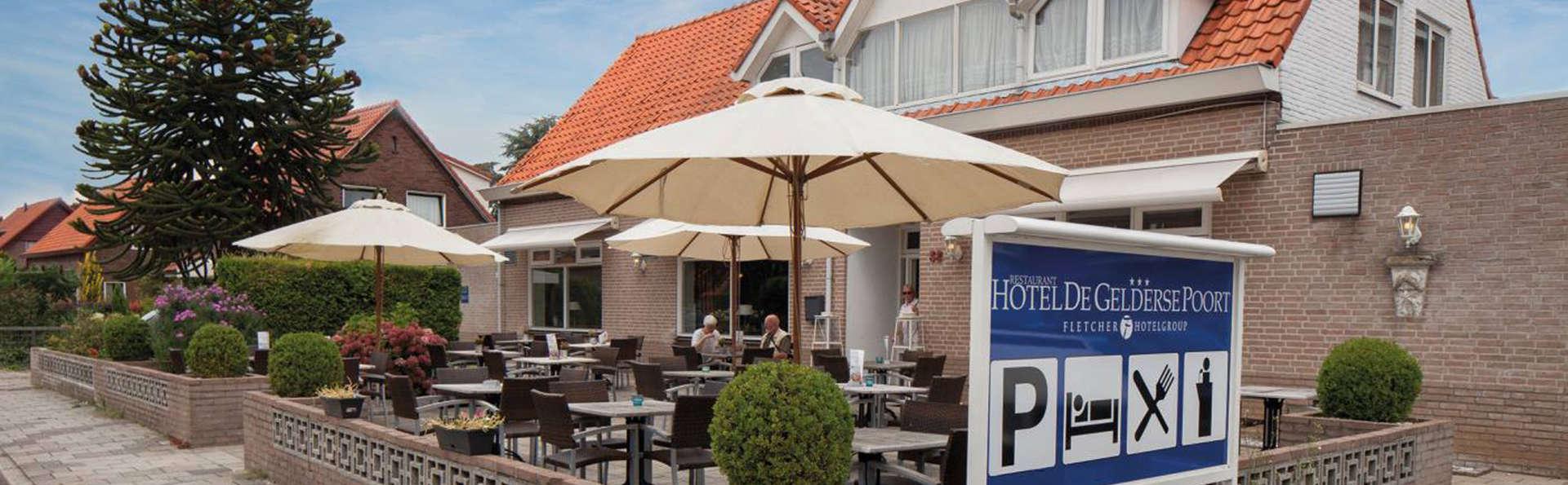 Fletcher Hotel-Restaurant De Gelderse Poort - EDIT_front1.jpg