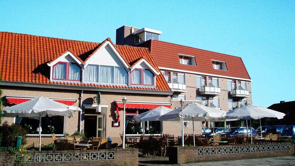 Fletcher Hotel-Restaurant De Gelderse Poort - EDIT_front.jpg