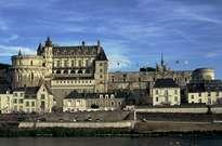 Château d'Amboise -