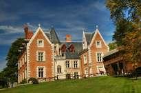 Château du Clos Lucé -