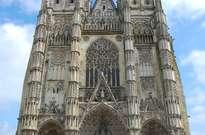 Cathédrale Saint-Gatien de Tours -