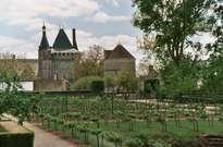 Château de Talcy -