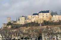 Château de Chinon -