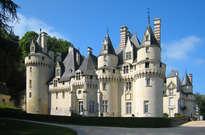 Château d'Ussé -