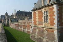 Château d'Anet -
