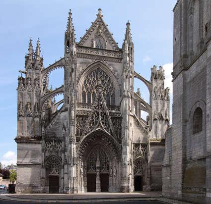 Abbaye de la Trinité de Vendôme
