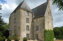 Château de Saché -