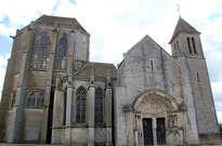 Prieuré de Saint-Thibault -