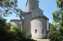 Germigny-des-Prés -