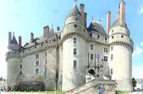 Château de Langeais -