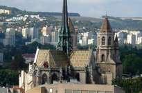 Cathédrale Saint-Bénigne de Dijon -