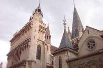 Église Notre-Dame de Dijon -