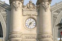Gare de Tours -