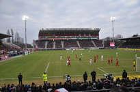 Stade Gaston-Gérard -